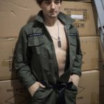 Aaron Hot Male Sex Doll 175cm(5,7ft) Athletic Body in TPE (3)