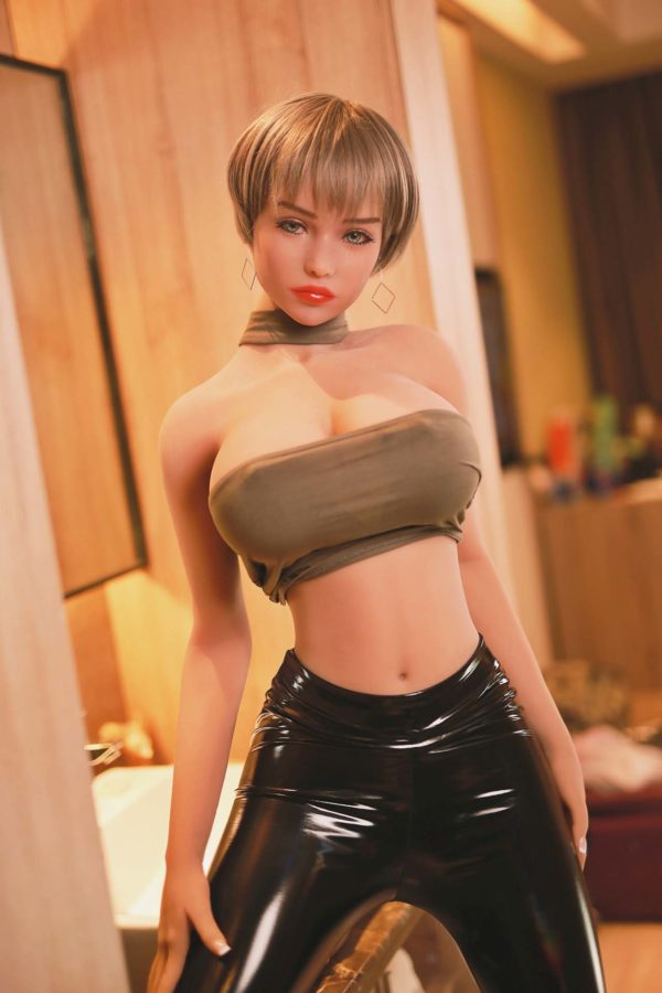 Ada Big Breast Young Sex Doll