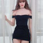 Ambra Hot Realistic Sex Doll 175cm(5,74ft)in TPE (14)