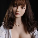 Asian Hot Doll Masa 158cm (5,1ft) Sweet & Young (21)