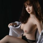 Asian Hot Doll Masa 158cm (5,1ft) Sweet & Young (24)