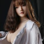 Asian Hot Doll Masa 158cm (5,1ft) Sweet & Young (25)