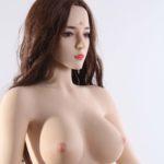 Asian Sex Doll Hikari with Big Breast 168(5,5ft) (15)