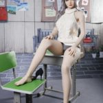 Athletic Sex Doll Carrie 168cm (5,5ft) Sexy & Young (3)