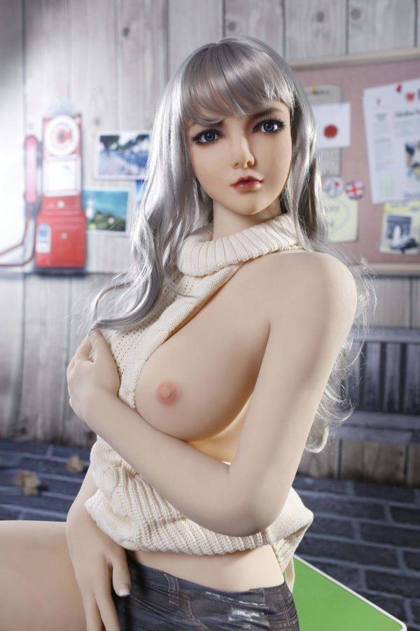 Athletic Sex Doll