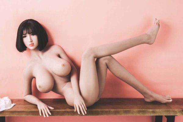 Asian Love Doll