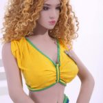 Beautiful Real Doll Sasha 168cm (5,5ft) Hot Body in TPE (8)