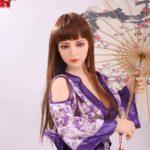 Beautiful Sex Doll Shiori Young & Asian 158cm (5,1ft) in TPE (20)