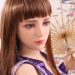 Beautiful Sex Doll Shiori Young & Asian 158cm (5,1ft) in TPE (26)