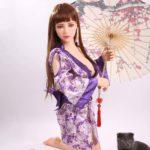 Beautiful Sex Doll Shiori Young & Asian 158cm (5,1ft) in TPE (28)