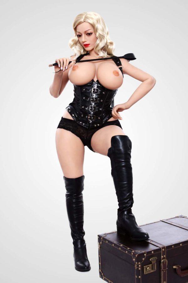 Big Boobs Sex Doll