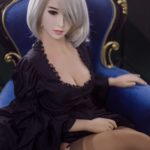 Chloe young Sex Doll 170cm (5ft5) TPE (11)