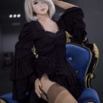 Chloe young Sex Doll 170cm (5ft5) TPE (6)