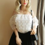 Curvy and Young Sex Doll Hela 160cm(5,2ft) (35)
