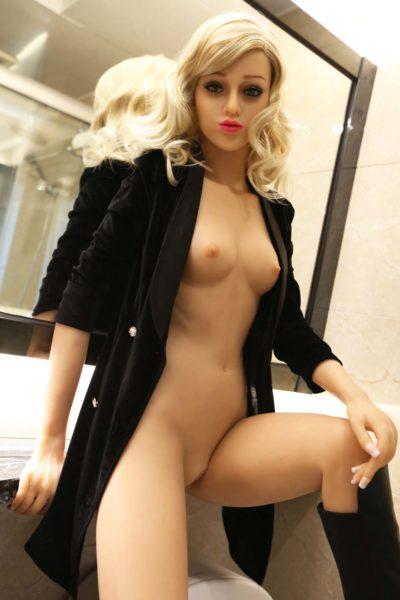 Small breast