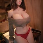 Denise Hot Doll With Big Breast And Big Butt 168cm (5,5ft) (9)