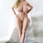 Eleonor Mature Sex Doll 169cm (5,54ft) Super Curvy (10)