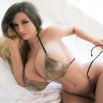 Eleonor Mature Sex Doll 169cm (5,54ft) Super Curvy (6)