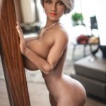 Eva is an Athletic Mature sex doll with Huge breast 150cm (4,9ft) (10)