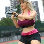 Hot Doll Laura Young 160cm(5,2ft) Soft Skin in TPE (5)