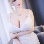 Jole Sensual Love Doll 163cm (5,34ft) Stunning Body (10)