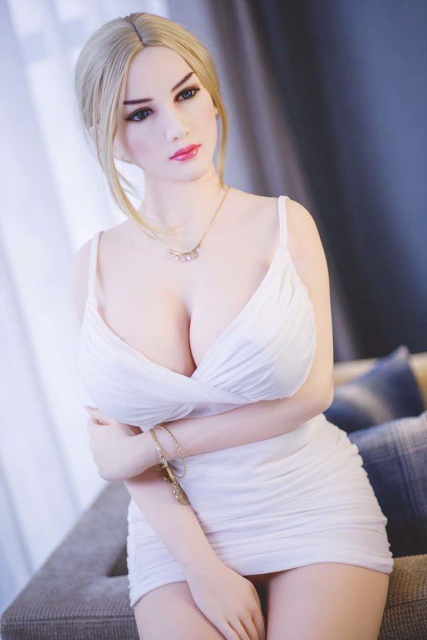 Stunning body
