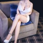 Jole Sensual Love Doll 163cm (5,34ft) Stunning Body (7)