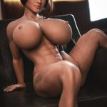 Kelly Young Sex Doll with Killer Curves in Soft TPE 150cm (4,9ft) (7)