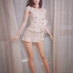 Linda Young Realistic Doll 175cm(5,74ft) in Soft TPE (17)
