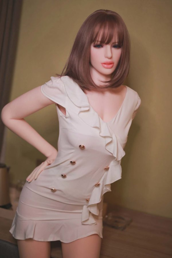Linda Young Realistic Doll