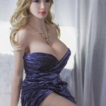 Loryan Mature Hot Doll With Big Breast 165cm (5,4ft) (2)