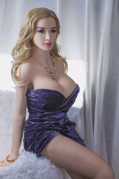 Mature Sex Doll
