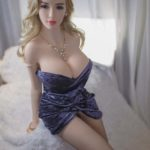 Loryan Mature Hot Doll With Big Breast 165cm (5,4ft) (5)