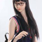 Love Doll 168cm (5,5ft) Kaori Asian Life Size Doll (2)