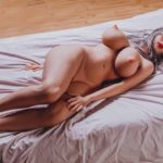 Mature Hot Doll Lily160cm (5,2ft) Hot Body in TPE (11)