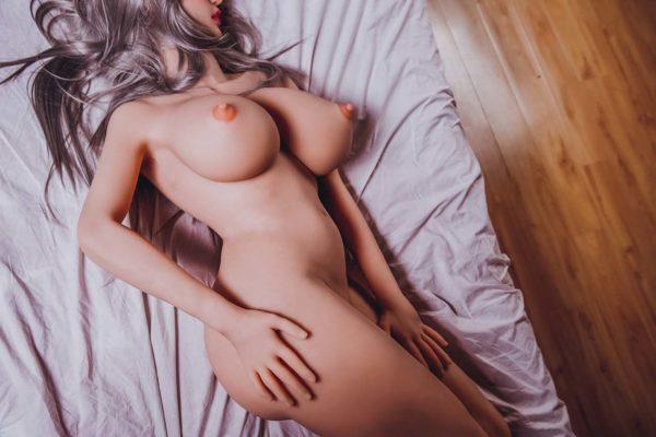 Mature Hot doll