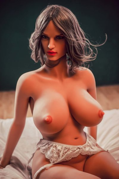 Mature Hot doll