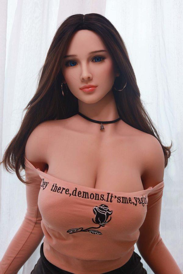 Melissa Realistic Doll