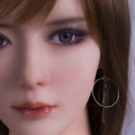 Michelle Cute and Sensual Love Doll 158cm(5,1ft) in Realistic TPE (1)