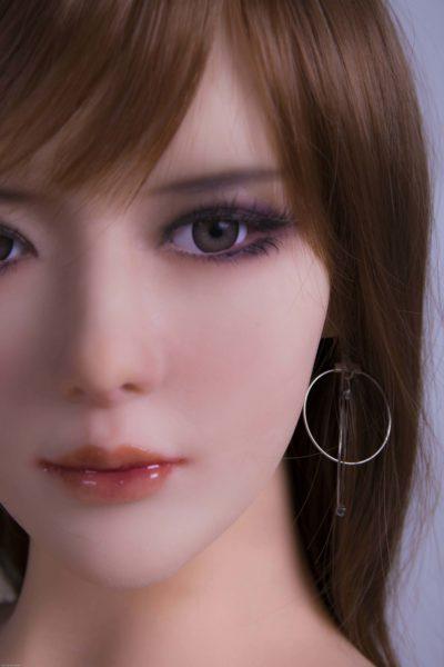 Sensual Love Doll