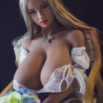 Ninfa Beatiful Sexy Fairy With Huge Breast 156cm (5,1ft) The Love Doll Of Your Dreams (58)