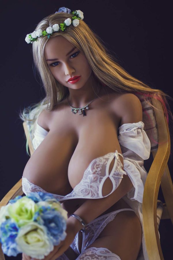 Fairy Huge breast
