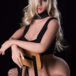 Pamela Beautiful Transexual in Realistic TPE 158cm (5,18ft) Slave Sex Doll (12)