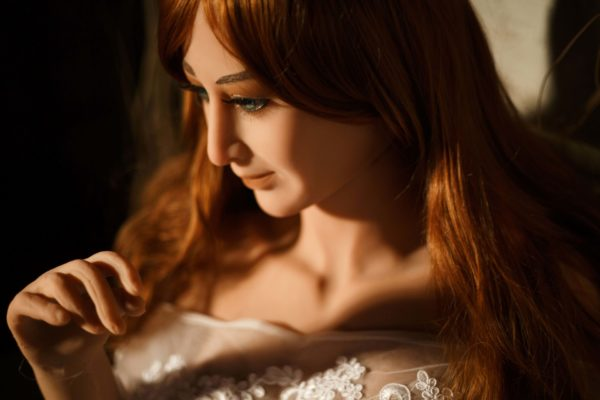 Real Doll in TPE