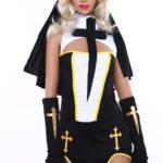 Rubina Hot Realistic Doll 175cm(5,7ft) Soft Skin in TPE (15)