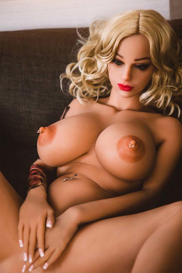 Sexy Love Doll