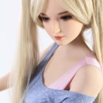 Slim Sex Doll Kyou 168cm (5,5ft) Cute and Young (2)