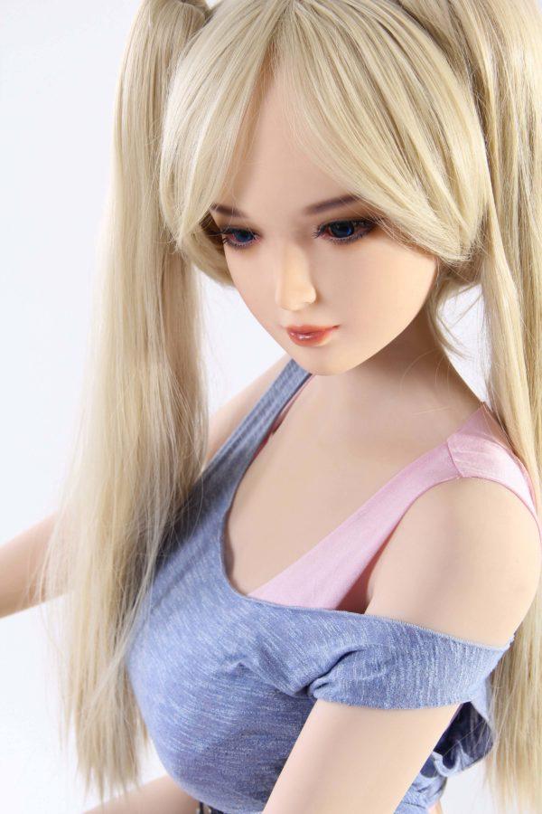 Slim Sex Doll
