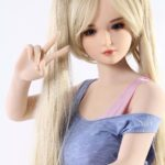 Slim Sex Doll Kyou 168cm (5,5ft) Cute and Young (3)