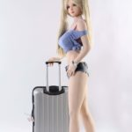 Slim Sex Doll Kyou 168cm (5,5ft) Cute and Young (4)